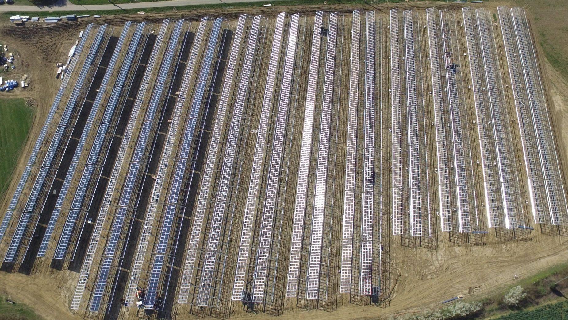 Serre agricole - TARN ET GARONNE - Mecoworks
