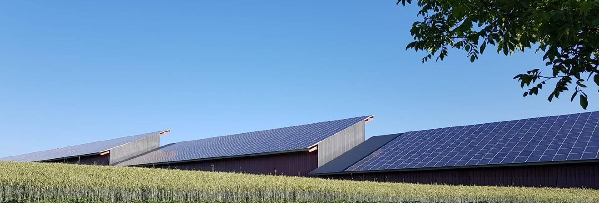 Votre partenaire-travaux pour la production des Energies Renouvelables