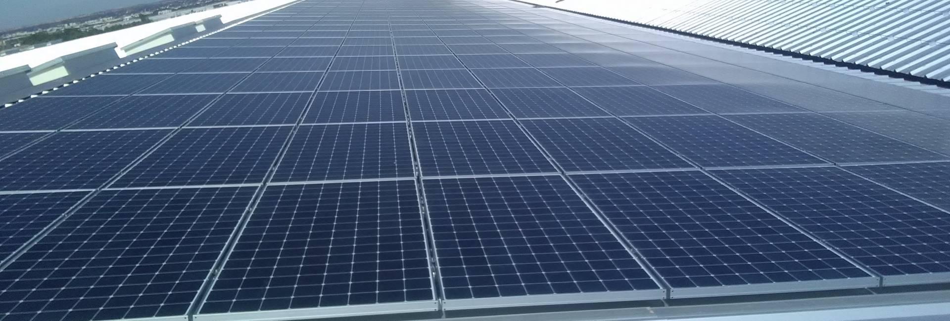 O seu perceiro na produção de energias renováveis